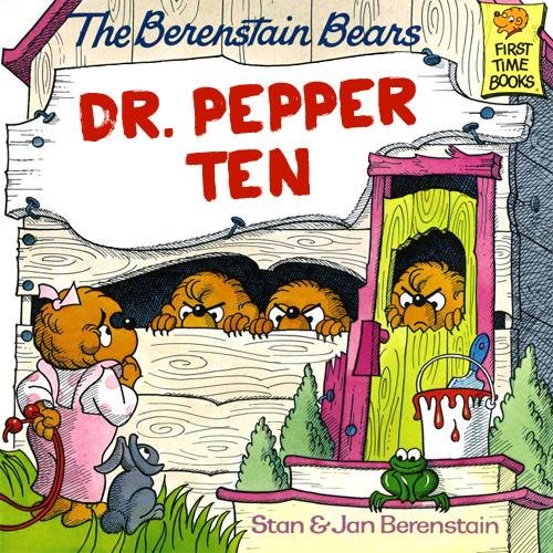 Dr pepper poker game