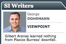 George Dohrmann